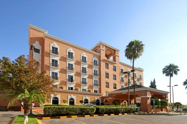 iStay Hotel Ciudad Victoria - фото 23