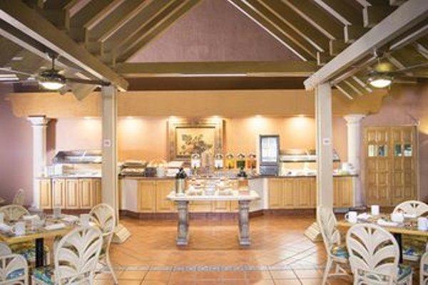 iStay Hotel Ciudad Victoria - фото 3