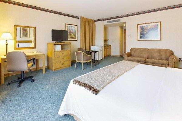 iStay Hotel Ciudad Victoria - фото 4