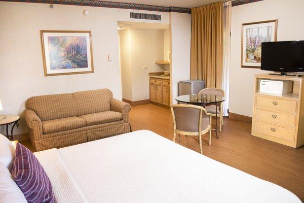 iStay Hotel Ciudad Victoria - фото 5