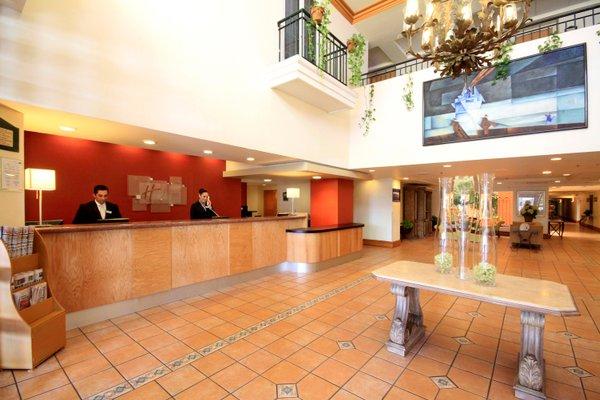 iStay Hotel Ciudad Victoria - фото 6