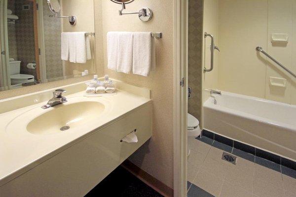 iStay Hotel Ciudad Victoria - фото 9