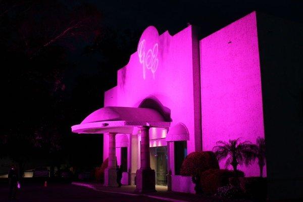 Gran Hotel Las Fuentes - фото 10
