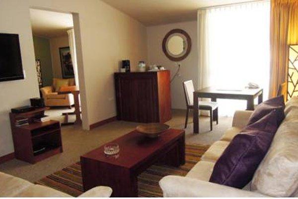Gran Hotel Las Fuentes - фото 3