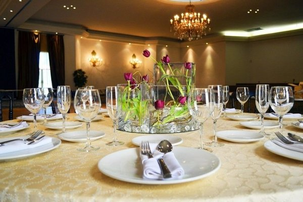 Gran Hotel Las Fuentes - фото 6
