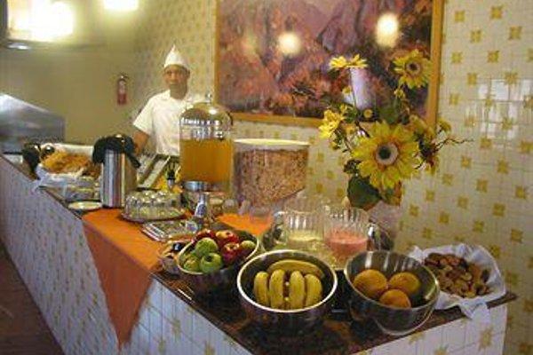 Hotel Brio Inn - 10
