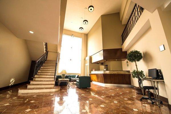 Hotel Brio Inn - 12