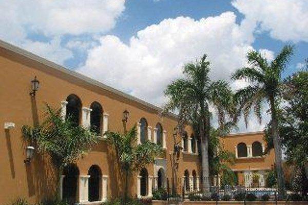 Hotel Brio Inn - 19