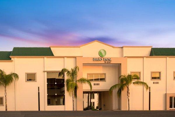 Hotel Brio Inn - 23