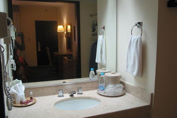 Hotel Brio Inn - 5