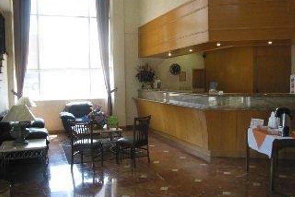 Hotel Brio Inn - 7