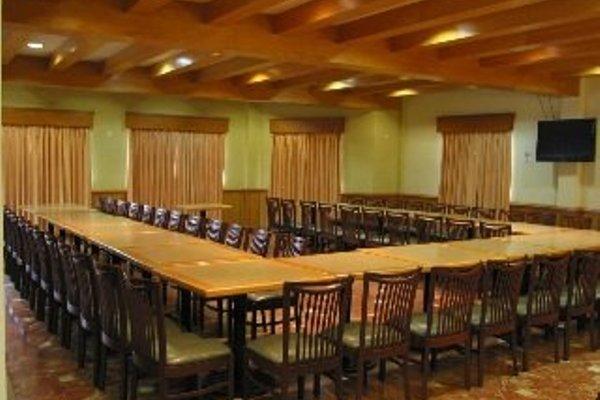 Hotel Brio Inn - 9