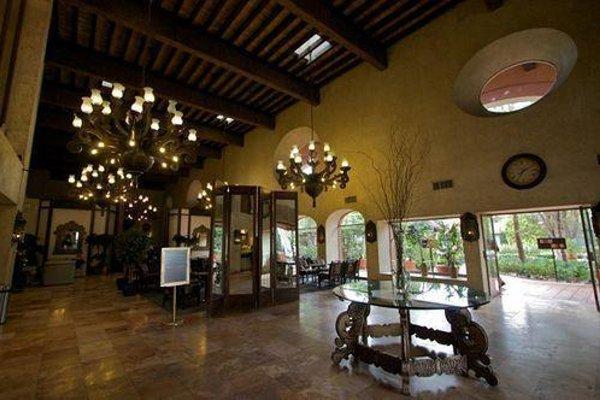 Hotel Gobernador - фото 5
