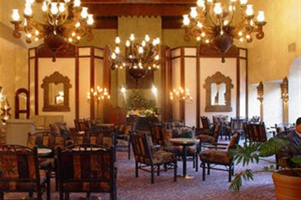 Hotel Gobernador - фото 8