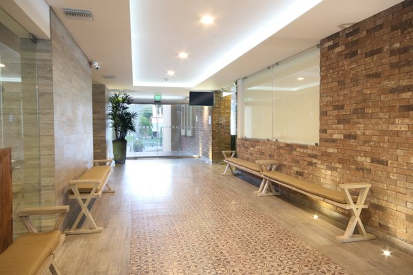 Holiday Inn Hermosillo - 15