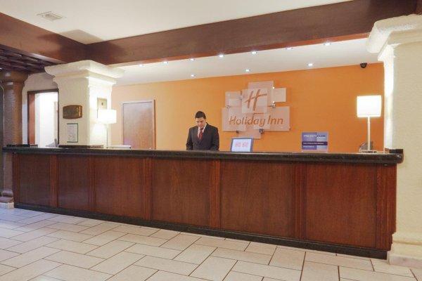 Holiday Inn Hermosillo - 16