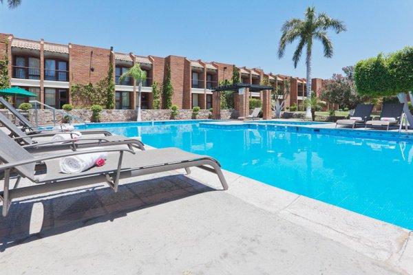 Holiday Inn Hermosillo - 20