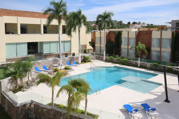 Holiday Inn Hermosillo - 21