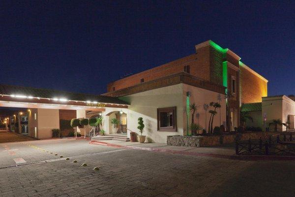 Holiday Inn Hermosillo - 23