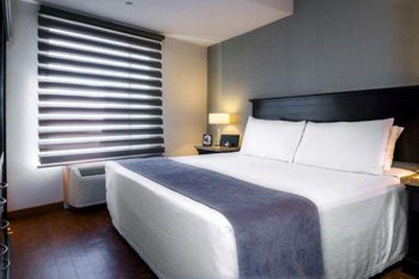Hotel Araiza Hermosillo - фото 50