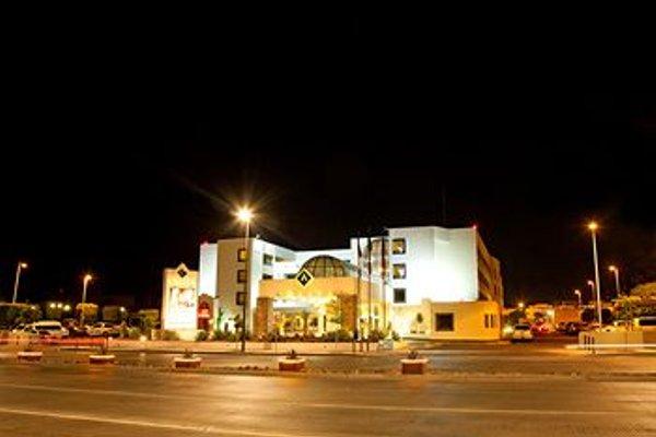 Hotel Araiza Hermosillo - фото 19