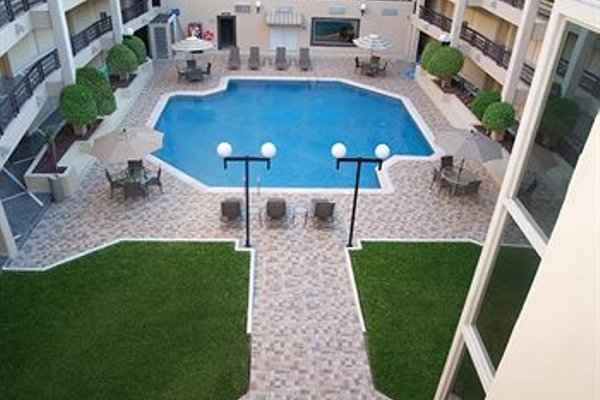 Hotel Araiza Hermosillo - фото 21