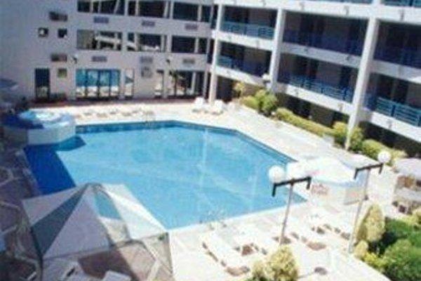 Hotel Araiza Hermosillo - фото 23
