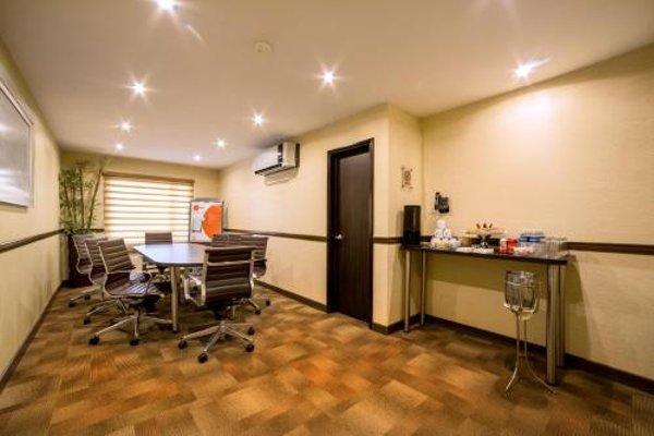 Hotel Araiza Hermosillo - фото 4