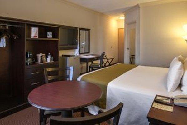 Hotel Araiza Hermosillo - фото 5