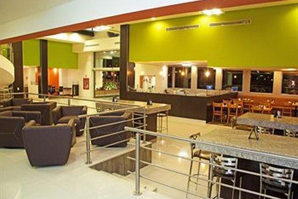 Hotel Araiza Hermosillo - фото 6