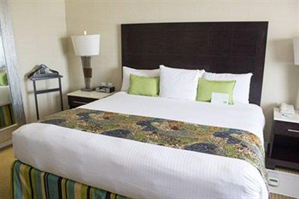 Hotel Lucerna Hermosillo - фото 50