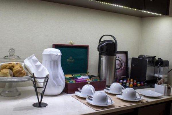 Hotel Lucerna Hermosillo - фото 4