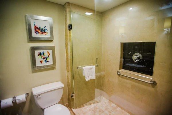 Hotel Lucerna Hermosillo - фото 6