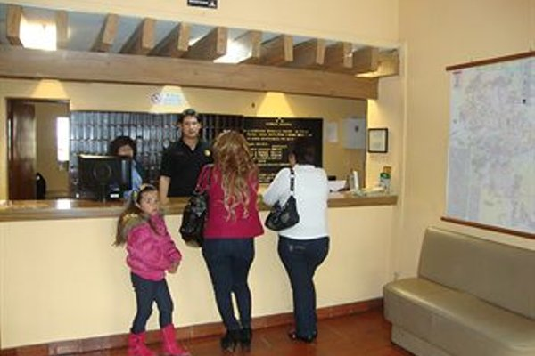 Hotel San Alberto - фото 3