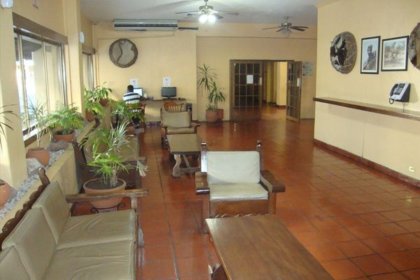 Hotel San Alberto - фото 4