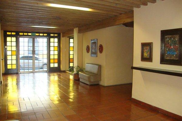 Hotel San Alberto - фото 5