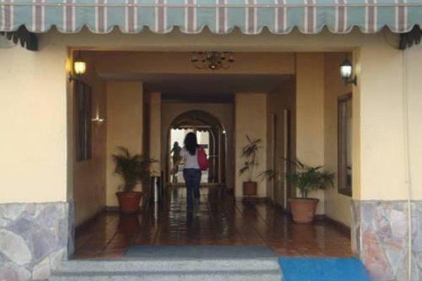Hotel San Alberto - фото 7