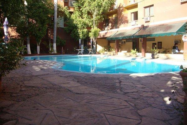 Hotel San Alberto - фото 9