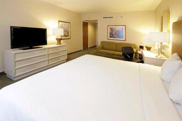 iStay Hotel Ciudad Juarez - фото 50