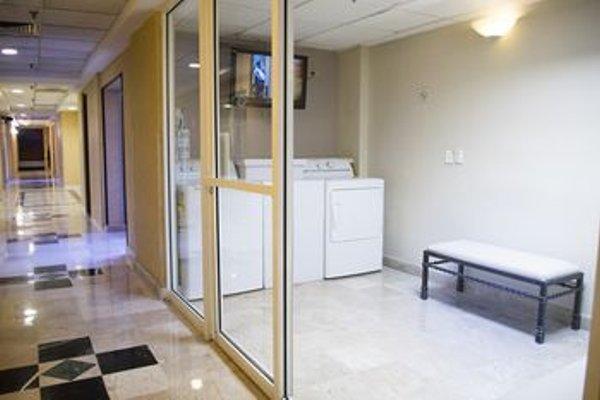 iStay Hotel Ciudad Juarez - фото 11