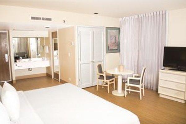 iStay Hotel Ciudad Juarez - фото 12