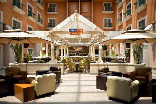 iStay Hotel Ciudad Juarez - фото 16
