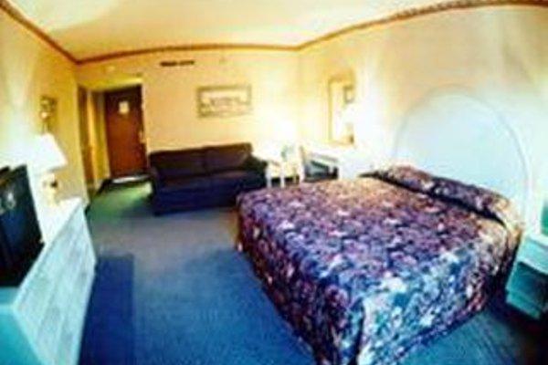iStay Hotel Ciudad Juarez - фото 3