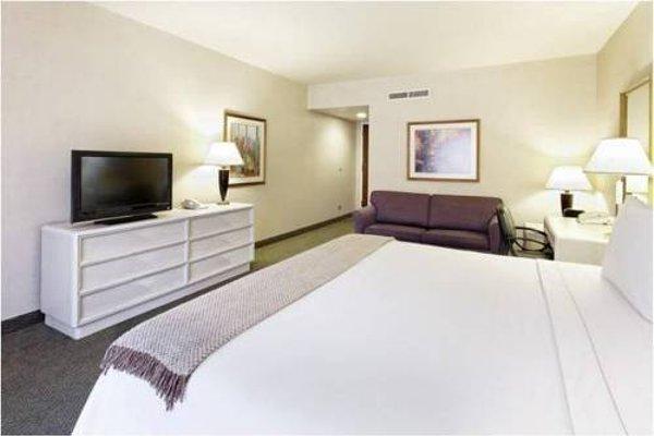 iStay Hotel Ciudad Juarez - фото 6