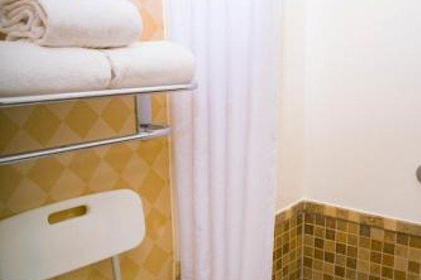 iStay Hotel Ciudad Juarez - фото 9