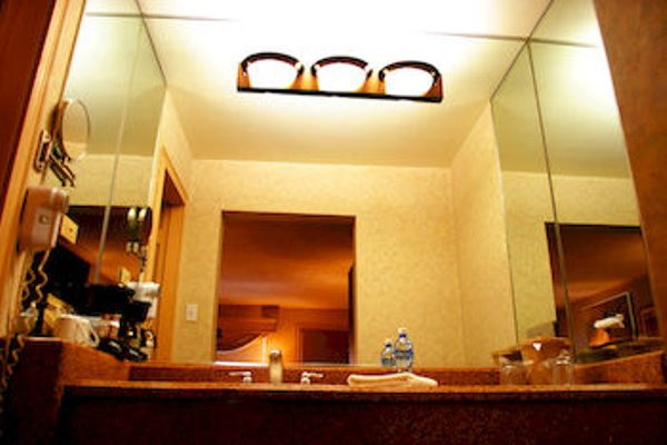 Hotel Plaza Juarez - фото 12