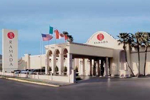 Hotel Plaza Juarez - фото 23