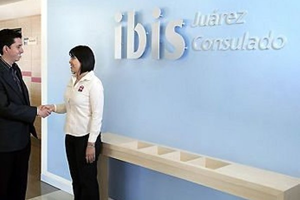 Ibis Juarez Consulado - 18