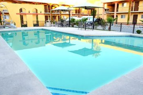 Hotel Villa del Sol - 16