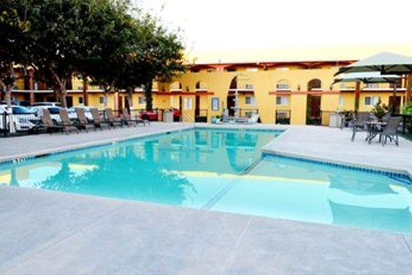 Hotel Villa del Sol - 17
